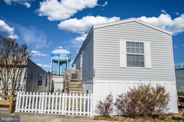 120 135TH Street, OCEAN CITY, MD 21842 (#MDWO101710) :: Condominium Realty, LTD