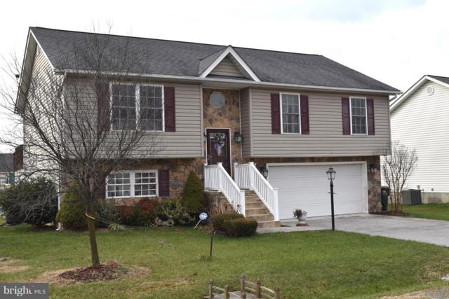 601 Ford, INWOOD, WV 25428 (#WVBE131178) :: Pearson Smith Realty