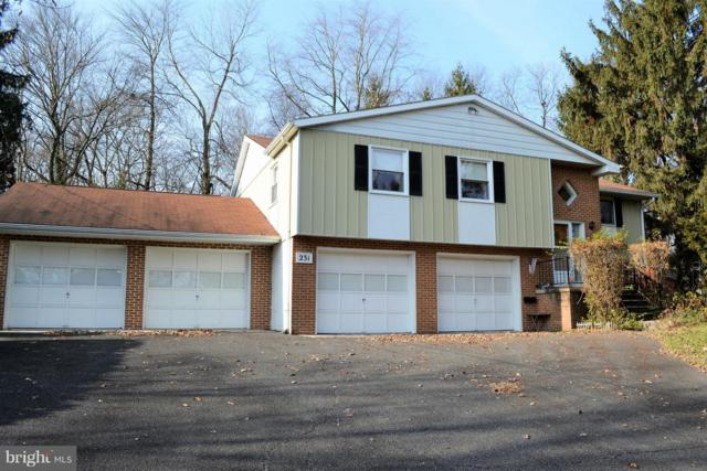 231 Heritage Drive, GETTYSBURG, PA 17325 (#PAAD102092) :: The Joy Daniels Real Estate Group