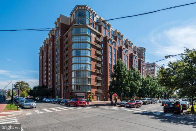 1000 New Jersey Avenue SE #902, WASHINGTON, DC 20003 (#DCDC288286) :: Erik Hoferer & Associates