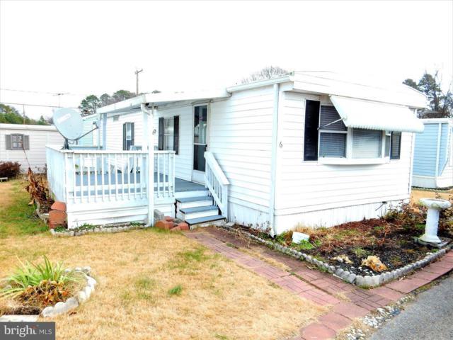 8049 Veterans Highway #6, MILLERSVILLE, MD 21108 (#MDAA283620) :: Tessier Real Estate