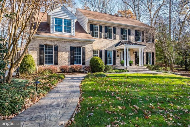 902 William Meade Court, DAVIDSONVILLE, MD 21035 (#MDAA283622) :: The Riffle Group of Keller Williams Select Realtors