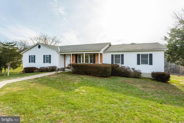 1691 Minebank Road, MIDDLETOWN, VA 22645 (#VAFV124880) :: The Piano Home Group
