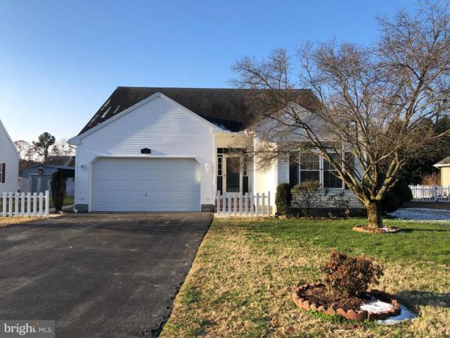 135 Meadow Drive, SEAFORD, DE 19973 (#DESU127392) :: The Windrow Group