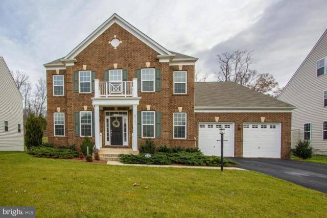 6737 Leopolds Trail, HAYMARKET, VA 20169 (#VAPW290194) :: Network Realty Group