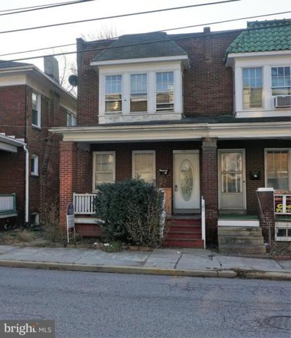 508 E Philadelphia Street, YORK, PA 17403 (#PAYK104440) :: The Joy Daniels Real Estate Group
