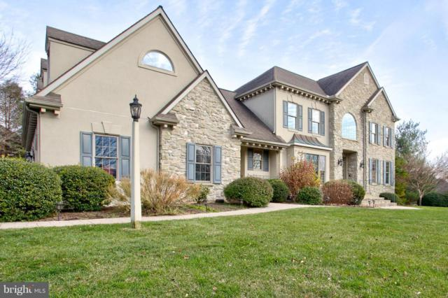 362 N Farm Drive, LITITZ, PA 17543 (#PALA113138) :: Younger Realty Group
