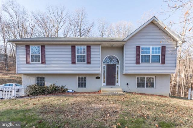146 Doe Trail, WINCHESTER, VA 22602 (#VAFV124890) :: Bob Lucido Team of Keller Williams Integrity