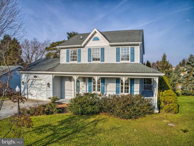 2485 Grandview Road, HANOVER, PA 17331 (#PAYK104442) :: Keller Williams of Central PA East