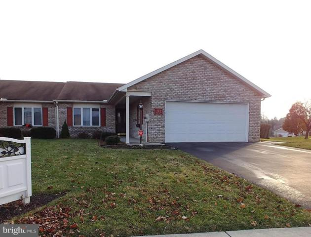 252 Woodvale Drive, CHAMBERSBURG, PA 17201 (#PAFL137596) :: Younger Realty Group