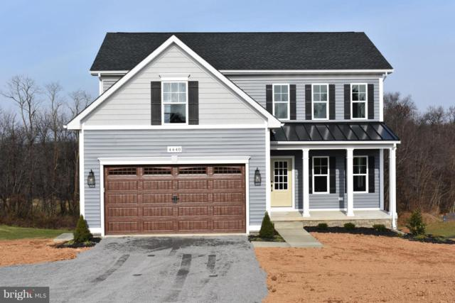 4440 Sterling Ridge Drive, WESTMINSTER, MD 21158 (#MDCR149074) :: ExecuHome Realty