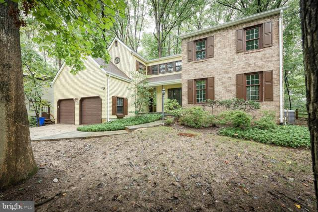 10363 Crossbeam Circle, COLUMBIA, MD 21044 (#MDHW198492) :: The Maryland Group of Long & Foster