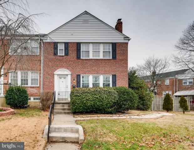 1937 Edgewood Road, TOWSON, MD 21286 (#MDBC313380) :: ExecuHome Realty