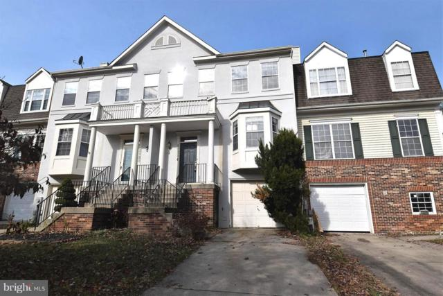 12334 Quarterback Court, BOWIE, MD 20720 (#MDPG351918) :: The Sebeck Team of RE/MAX Preferred