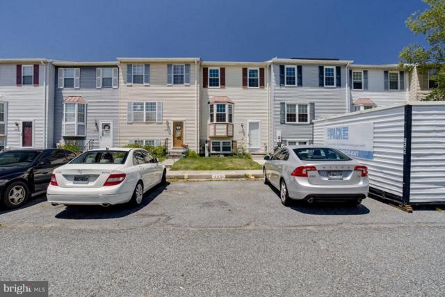 4056 Rustico Road, BALTIMORE, MD 21220 (#MDBC313398) :: The Maryland Group of Long & Foster