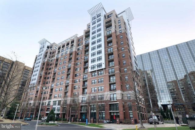 4380 King Street #810, ALEXANDRIA, VA 22302 (#VAAX177050) :: Cristina Dougherty & Associates
