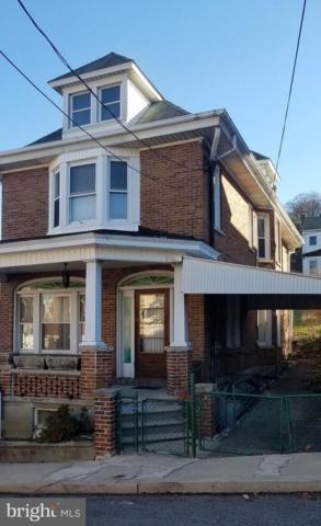 223 Schuylkill Avenue, POTTSVILLE, PA 17901 (#PASK115446) :: The Joy Daniels Real Estate Group