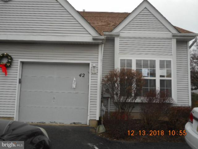 42 Aspen Court, FLORENCE, NJ 08505 (MLS #NJBL243038) :: The Dekanski Home Selling Team