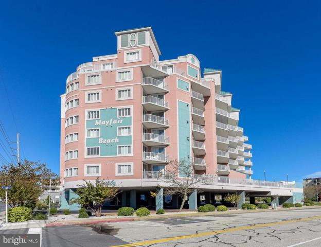 11900 Coastal Highway 202 MAYFAIR BEA, OCEAN CITY, MD 21842 (#MDWO101726) :: Condominium Realty, LTD