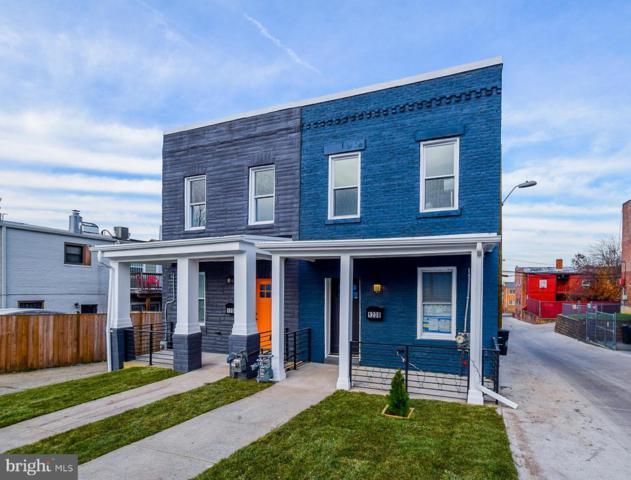 1208 Holbrook Terrace NE, WASHINGTON, DC 20002 (#DCDC291280) :: Pearson Smith Realty