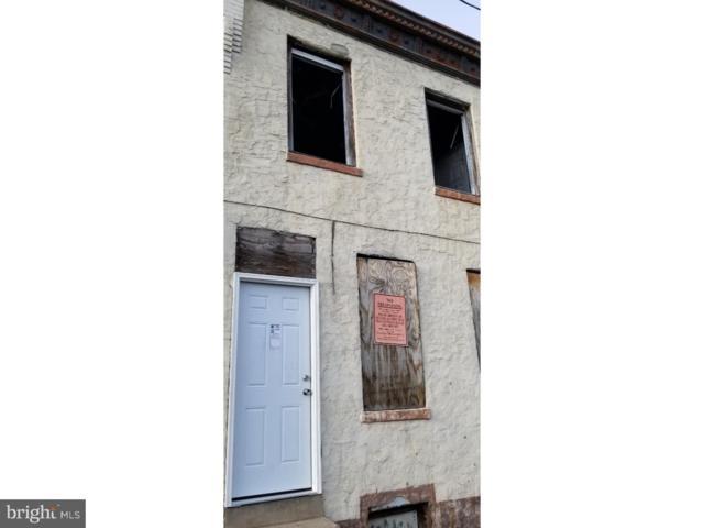 3926 Coral Street, PHILADELPHIA, PA 19124 (#PAPH408812) :: Jason Freeby Group at Keller Williams Real Estate