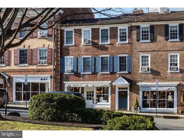 15 Palmer Sq W F, PRINCETON, NJ 08542 (MLS #NJME202012) :: The Dekanski Home Selling Team