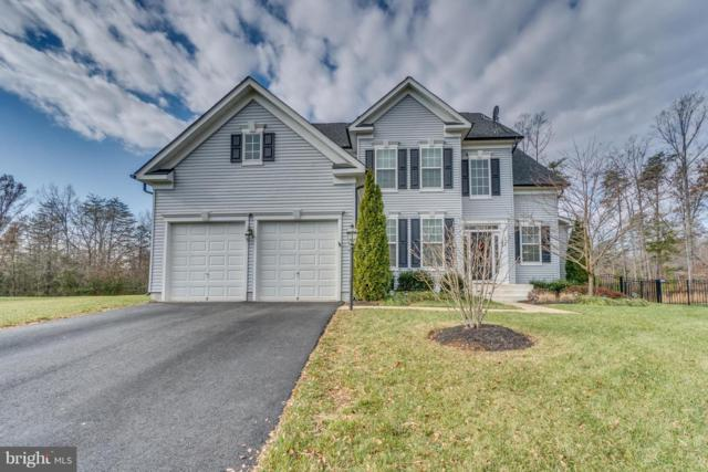 6905 Noyes Avenue, HAYMARKET, VA 20169 (#VAPW292352) :: Network Realty Group
