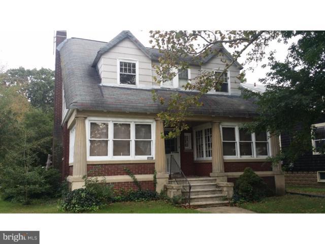 301 Poplar Avenue, MERCHANTVILLE, NJ 08109 (MLS #NJCD251232) :: The Dekanski Home Selling Team