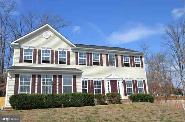 10918 Park Ridge Road, FREDERICKSBURG, VA 22408 (#VASP156446) :: The Licata Group/Keller Williams Realty
