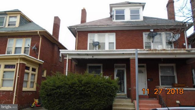 1920 Mulberry Street, HARRISBURG, PA 17104 (#PADA103874) :: The Heather Neidlinger Team With Berkshire Hathaway HomeServices Homesale Realty