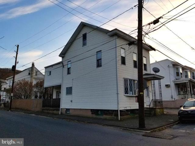 1601 West End Avenue, POTTSVILLE, PA 17901 (#PASK115448) :: Flinchbaugh & Associates