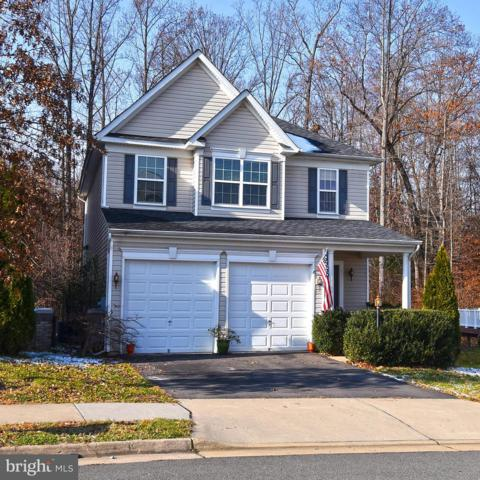 3277 Eagle Ridge Drive, WOODBRIDGE, VA 22191 (#VAPW293008) :: TVRG Homes
