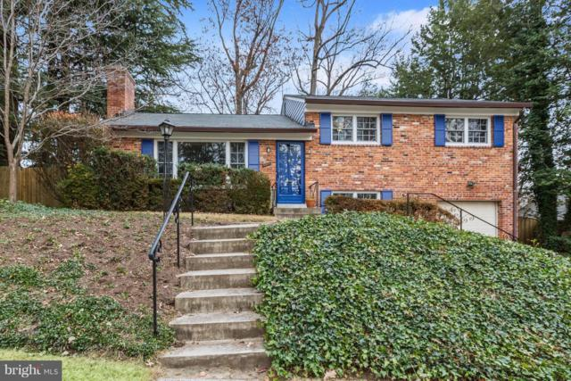 5405 Christy Drive, BETHESDA, MD 20816 (#MDMC455436) :: Blue Key Real Estate Sales Team