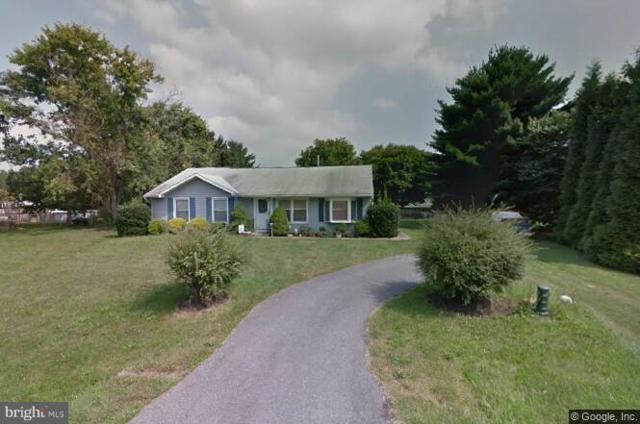 5404 Village Court, ADAMSTOWN, MD 21710 (#MDFR184604) :: Tessier Real Estate