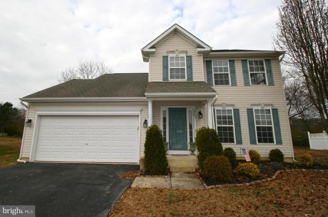 1003 Fairwinds Court, SALISBURY, MD 21801 (#MDWC100890) :: RE/MAX Coast and Country
