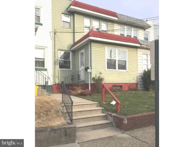 2256 Hollinshed Avenue, PENNSAUKEN, NJ 08110 (#NJCD251250) :: Keller Williams Realty - Matt Fetick Team