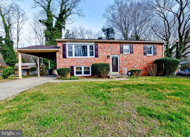 6900 Stirling Street, FORT WASHINGTON, MD 20744 (#MDPG357620) :: Great Falls Great Homes