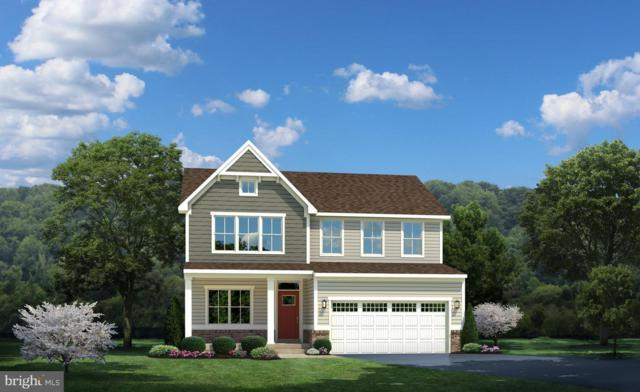 01 Old Ingelside Drive, ROUND HILL, VA 20141 (#VALO250302) :: Great Falls Great Homes