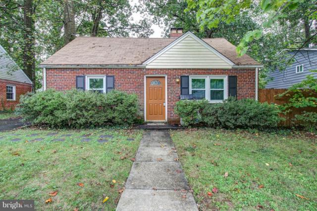 10700 Inwood Avenue, SILVER SPRING, MD 20902 (#MDMC455448) :: The Sebeck Team of RE/MAX Preferred