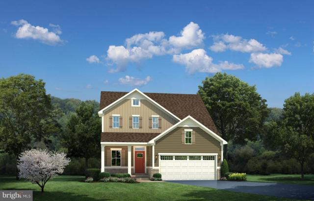 02 Old Ingelside Drive, ROUND HILL, VA 20141 (#VALO250306) :: Great Falls Great Homes