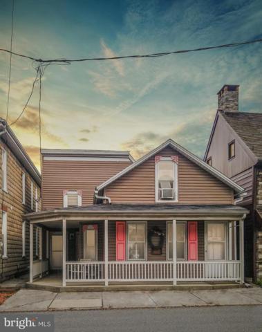 218 E Main Street, HUMMELSTOWN, PA 17036 (#PADA103878) :: Keller Williams of Central PA East