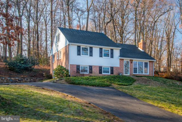634 Forest Road, WAYNE, PA 19087 (#PAMC285744) :: The John Collins Team