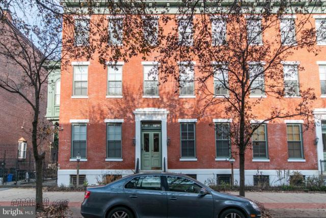 1705-11 Green Street 1711E, PHILADELPHIA, PA 19130 (#PAPH408880) :: Jason Freeby Group at Keller Williams Real Estate
