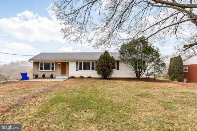 234 Emmitsburg Road, THURMONT, MD 21788 (#MDFR184610) :: TVRG Homes