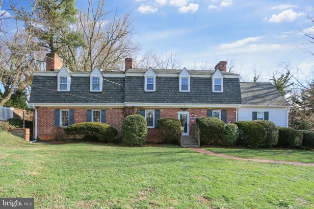 17805 Howe Drive, OLNEY, MD 20832 (#MDMC455458) :: The Speicher Group of Long & Foster Real Estate