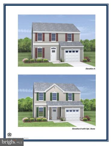 414 Morning Glory Drive, DENTON, MD 21629 (#MDCM109106) :: Maryland Residential Team