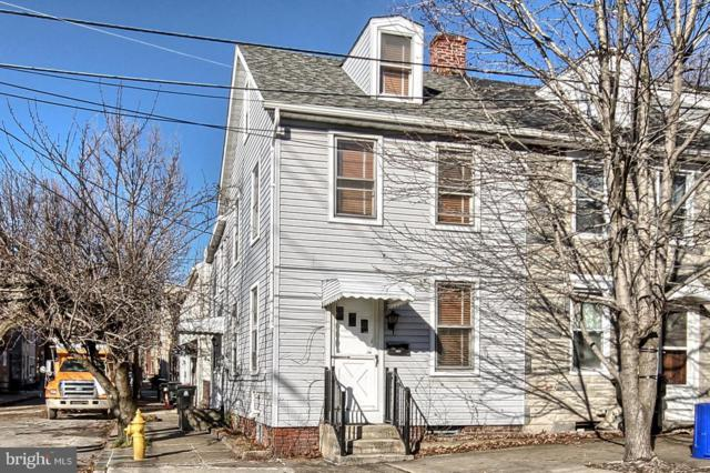 206 Calder Street, HARRISBURG, PA 17102 (#PADA103880) :: The Heather Neidlinger Team With Berkshire Hathaway HomeServices Homesale Realty