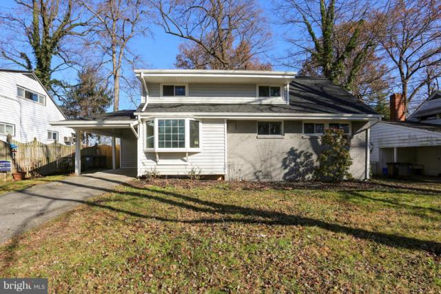 1618 Gruenther Avenue, ROCKVILLE, MD 20851 (#MDMC455462) :: Arlington Realty, Inc.