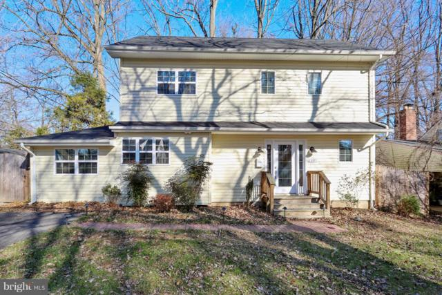 1702 Gruenther Avenue, ROCKVILLE, MD 20851 (#MDMC455470) :: Arlington Realty, Inc.