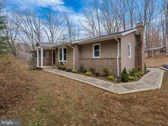 3820 Akers Drive, MOUNT AIRY, MD 21771 (#MDCR149614) :: The Maryland Group of Long & Foster